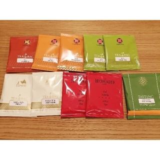 ルピシア(LUPICIA)の専用 ルピシア&エディアール お茶(茶)