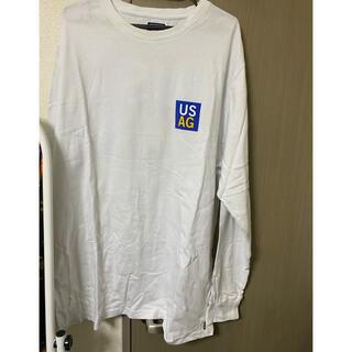 アカプルコゴールド(ACAPULCO GOLD)のアカプルコゴールド ロンT シャーロックさん専用(Tシャツ/カットソー(七分/長袖))
