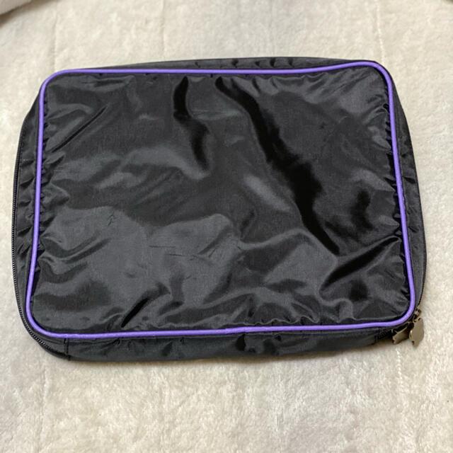 ANNA SUI(アナスイ)の新品未使用 アナスイ ANNA SUI ポーチ ポータブル パッド  パソコン レディースのファッション小物(ポーチ)の商品写真