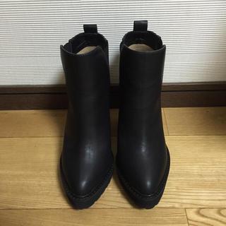 ココディール(COCO DEAL)のショートブーツ♡(ブーツ)