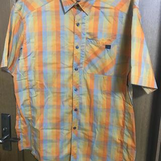 アークテリクス(ARC'TERYX)のアークテリクス半袖シャツ(Tシャツ/カットソー(半袖/袖なし))