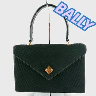 バリー(Bally)のBALLY バリー バック(ハンドバッグ)