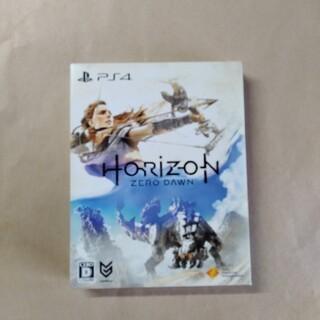 プレイステーション4(PlayStation4)の【PS4】ホライゾンゼロドーン(家庭用ゲームソフト)