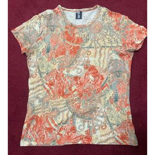 ジャンポールゴルチエ(Jean-Paul GAULTIER)のジャンポールゴルチエ Tシャツ(Tシャツ/カットソー(半袖/袖なし))