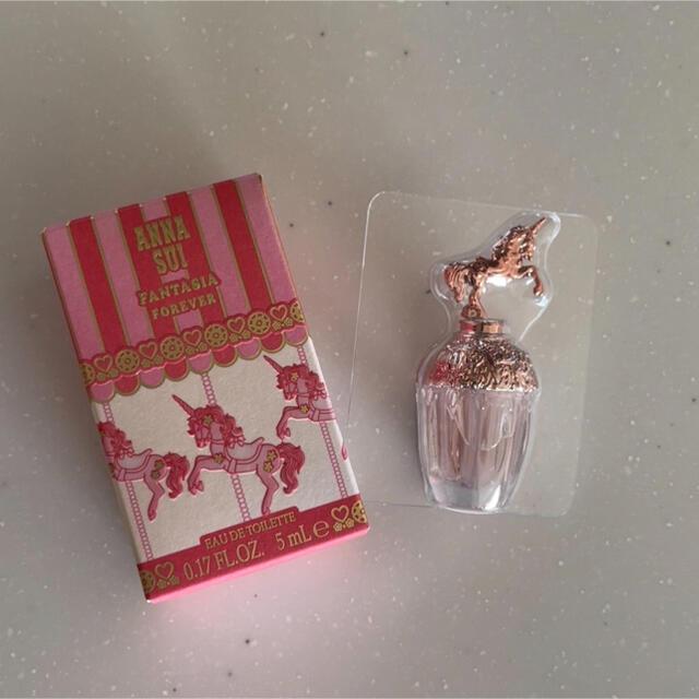 ANNA SUI(アナスイ)のANNA SUI アナスイ ファンタジア フォーエバー オーデトワレ 香水 コスメ/美容の香水(香水(女性用))の商品写真