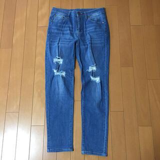 ゴージ(GORGE)のズボン(カジュアルパンツ)