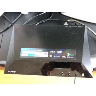 SONY - SONY BLU-RAYディスク/DVDプレーヤー BDP-S1100