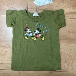 エフオーキッズ(F.O.KIDS)のミキミニTシャツ(Tシャツ)