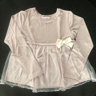 ウィルメリー(WILL MERY)の【KIDS】カットソー 130cm(Tシャツ/カットソー)