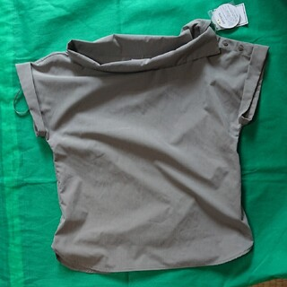 ロペピクニック(Rope' Picnic)の新品Msizeロペピクニック 速乾ドライミックス(Tシャツ(半袖/袖なし))