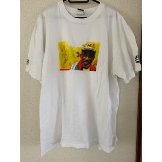 アンドサンズ(ANDSUNS)のトップス(Tシャツ/カットソー(半袖/袖なし))