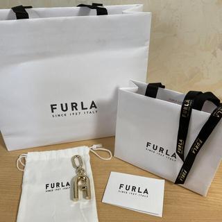 Furla - フルラ キーチャーム チャーム キーリング プレゼント ギフト