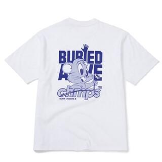 シャイニー(SHINee)のSHINee  テミン 着用 ボーンチャンプス Tシャツ(Tシャツ(半袖/袖なし))