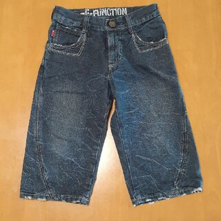 EDWIN - 半ズボン キッズ 140センチ エドウィン