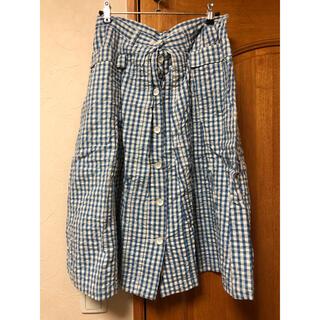 ビームスボーイ(BEAMS BOY)のBEAMS BOY スカート(ひざ丈スカート)