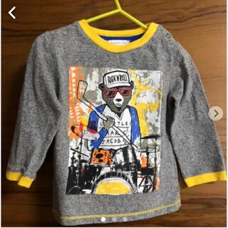 マークジェイコブス(MARC JACOBS)のリトルマークジェイコブス Tシャツ(Tシャツ)