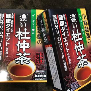 コバヤシセイヤク(小林製薬)の小林製薬 濃い杜仲茶(健康茶)