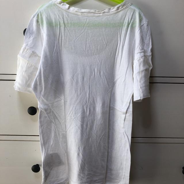 sacai luck(サカイラック)のsacai luck サカイラック 半袖カットソー トップス Tシャツ レディースのトップス(カットソー(半袖/袖なし))の商品写真