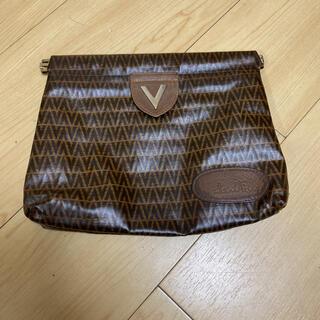 ヴァレンティノ(VALENTINO)の⑤VALENTINO・クラッチバック 20210428(セカンドバッグ/クラッチバッグ)