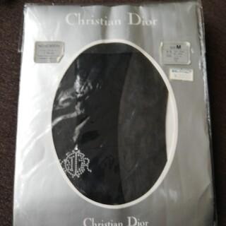 クリスチャンディオール(Christian Dior)のストッキング おまけ付き(タイツ/ストッキング)