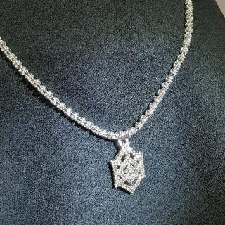 タカシマヤ(髙島屋)の高島屋ギャラクシーダイヤモンド                  「ペンダント」(ネックレス)