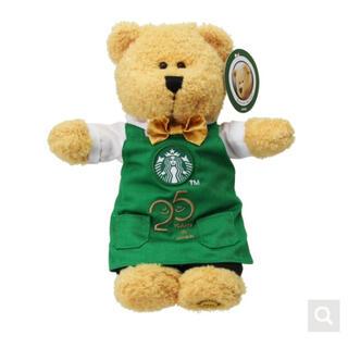 Starbucks Coffee - スタバ ベアリスタ