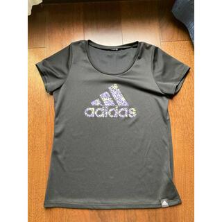 アディダス(adidas)のアディダス スポーツウェア 半袖Tシャツ(ウェア)