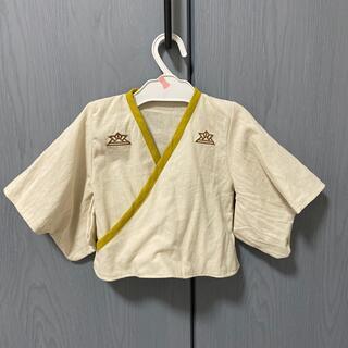 スリーコインズ(3COINS)のスリコ 子どもの日 袴 70〜80(和服/着物)