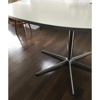 アクタス(ACTUS)のフリッツハンセン テーブル 写真追加(ダイニングテーブル)