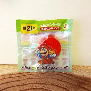 ニンテンドウ(任天堂)のセブンイレブン限定 スーパーマリオ35周年 ボトルマーカー【スーパーマリオ】(ゲームキャラクター)
