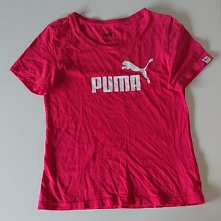 プーマ(PUMA)のゆみ様専用 PUMA Tシャツ  & adidas Tシャツ(Tシャツ/カットソー)