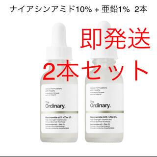 セフォラ(Sephora)のThe ordinary ジオーディナリー ナイアシンアミド(美容液)