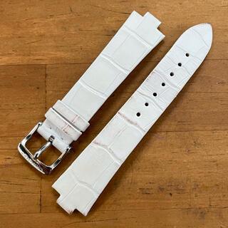 CHAUMET - ショーメ 時計用 SS 尾錠付き ベルト