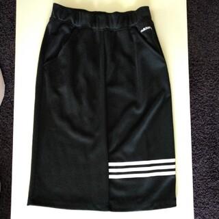 アディダス(adidas)のadidas  スカート(ひざ丈スカート)