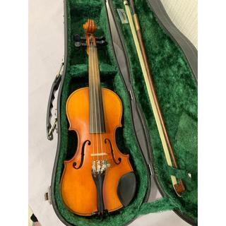 鈴木バイオリン 1/10 スズキ 1979年製 suzuki