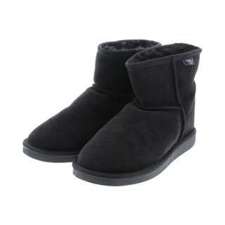 エミュー(EMU)のemu ブーツ レディース(ブーツ)
