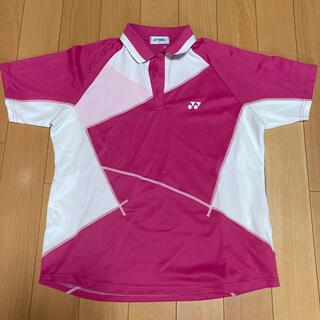 ヨネックス(YONEX)のヨネックス テニス バドミントン ゲームシャツ(ウェア)