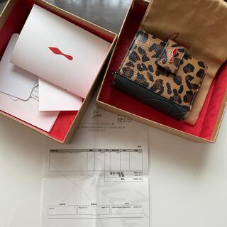 クリスチャンルブタン(Christian Louboutin)の正規品ルブタン財布(財布)