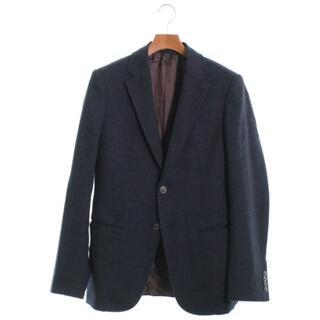 ARMANI COLLEZIONI - ARMANI COLLEZIONI テーラードジャケット メンズ