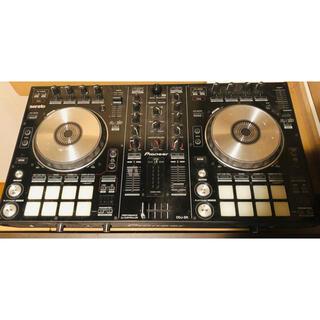 パイオニア(Pioneer)のPioneer DDJ-SR DJ3点セット(DJコントローラー)