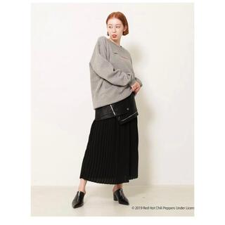 カウイジャミール(KAWI JAMELE)のKAWI JAMELE  スカート(ひざ丈スカート)