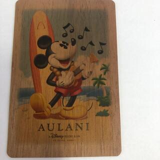 ディズニー(Disney)のDisny AULANI HOTEL ポストカード(写真/ポストカード)