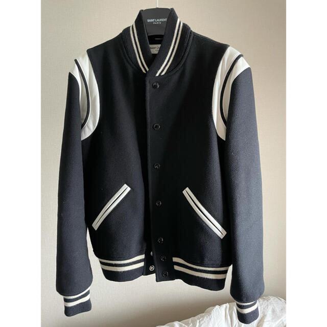 Saint Laurent(サンローラン)のサンローラン テディジャケット  メンズのジャケット/アウター(ブルゾン)の商品写真