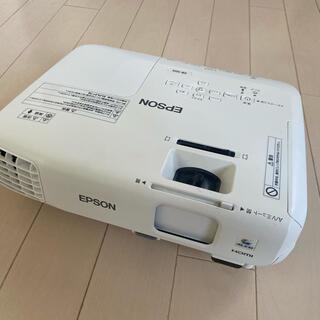 エプソン(EPSON)のEPSON プロジェクター(プロジェクター)