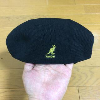 カンゴール(KANGOL)のKANGOL カンゴール SMU Tropic Galaxy ハンチング  L(ハンチング/ベレー帽)