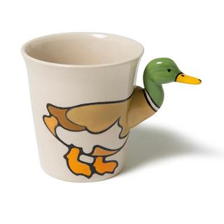 アベイシングエイプ(A BATHING APE)のHUMAN MADE DUCK MUG マグカップ マグ(グラス/カップ)