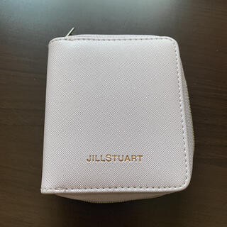 JILLSTUART - ゼクシィ JILLSTUART ジルスチュアート 付録 レザー調マルチケース