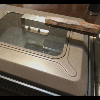 イワタニ(Iwatani)のIwatani 焼き上手さんα 金具(調理器具)