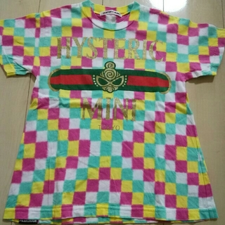 ヒステリックミニ(HYSTERIC MINI)の4Tシャツ(Tシャツ/カットソー)