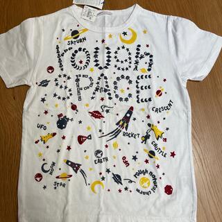 ラフ(rough)の未使用 rough Tシャツ(Tシャツ(半袖/袖なし))